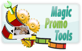 Magic Promo Tools